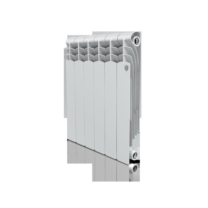 Радиатор Royal Thermo Revolution 350 (4 секции)
