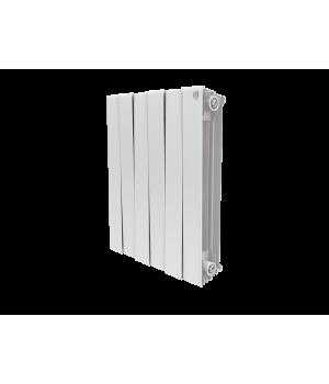 Радиатор Royal Thermo Piano Forte 500, Bianco Traffico (12 секций)