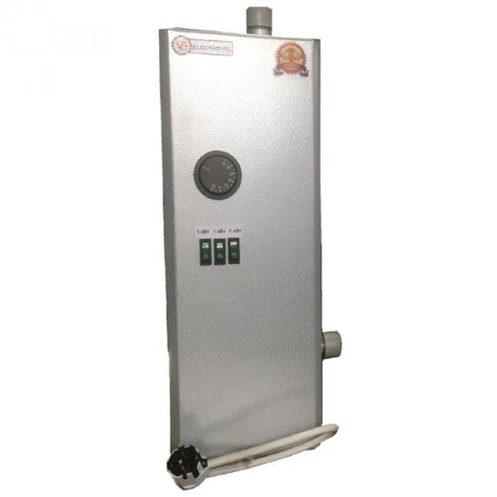 Электрокотел отопления ElectroVel ЭВПМ-9