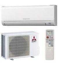 Cплит-система Mitsubishi Electric MS-GF35VA / MU-GF35VA (ТОЛЬКО ОХЛАЖДЕНИЕ)