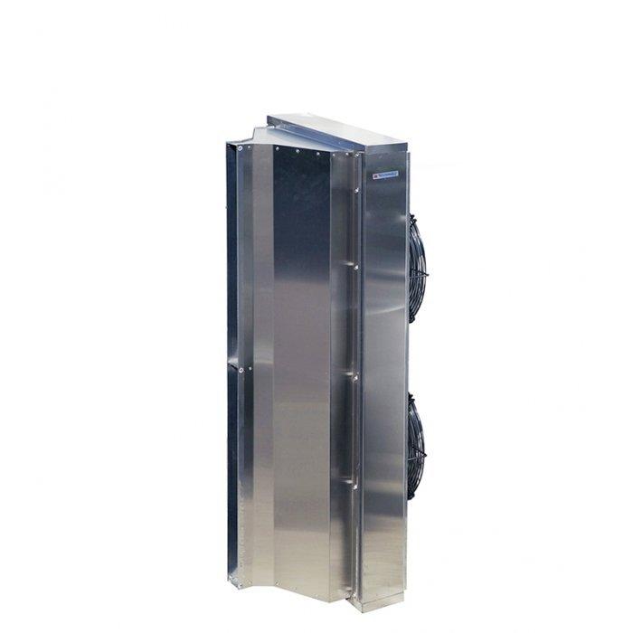 Тепловая завеса Тепломаш 400 КЭВ-36П4060Е