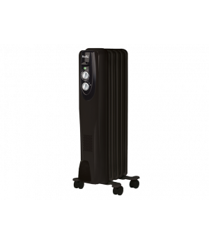 Масляный радиатор Ballu BOH/CL-05BRN black