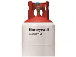 Honeywell спасает отрасль с помощью чудо-хладагента