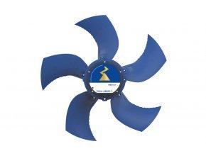 Ziehl-Abegg выпустит вентиляторы с совершенной аэродинамикой