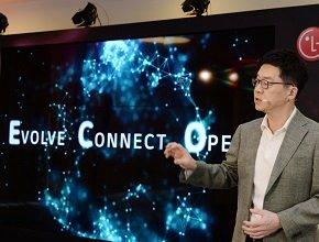 IFA 2019: искусственный интеллект LG – везде как дома