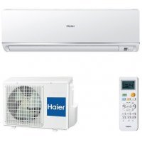Сплит-система Haier AS24NM6HRA/1U24RR4ERA