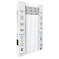 Радиатор биметаллический Lammin Lux 500-87-4