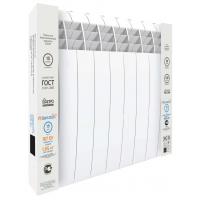 Радиатор биметаллический Lammin Lux 500-87-8
