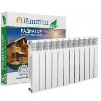 Радиатор алюминиевый Lammin ECO AL500-80-12
