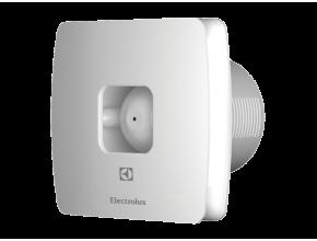 Бытовая вентиляция Electrolux – вытяжные вентиляторы Premium для кухни и санузла