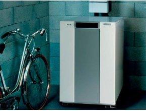 Electrolux представляет напольные газовые котлы с самыми высокими эксплуатационными характеристиками