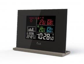 Погодные станции Еа2 ED 609 и EN 209: цветные экраны погоду не испортят