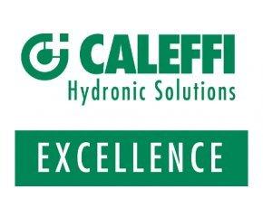 Снижены цены на рапиры Caleffi для однотрубных систем