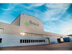 Компания BALLU INDUSTRIAL GROUP выпустила новые модели электрических обогревателей