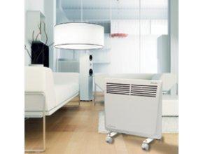 Представляем новинки электрических обогревателей осенне-зимнего сезона 2010