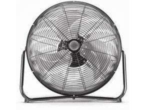 BORK: вентилятор на столе – турбулентный поток в комнате