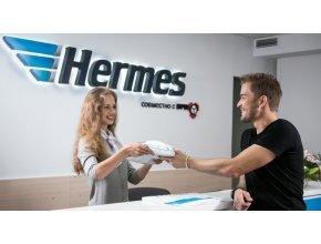 Hermes-DPD объявляет о запуске новой услуги: экспресс-возврат