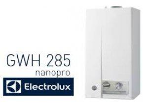 Представляем газовую колонку нового поколения от Electrolux серии NanoPro