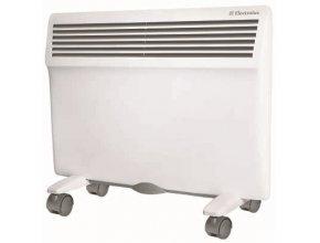 Конвектор Electrolux Air Gate: согревает и очищает от пыли под родительским контролем