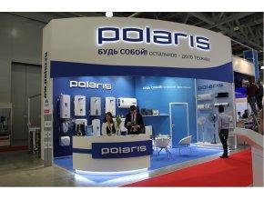 Сварку баков водонагревателей Polaris взяли на себя роботы