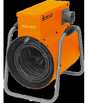 Электрическая тепловая пушка Rovex RT-09К