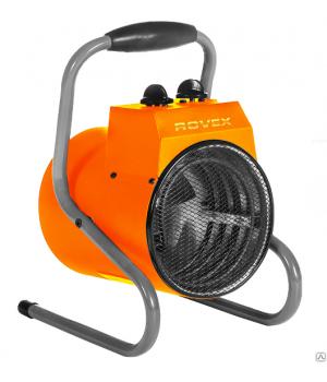 Электрическая тепловая пушка Rovex RT-03К