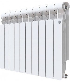 Royal Thermo Indigo Super 500 10 секц.