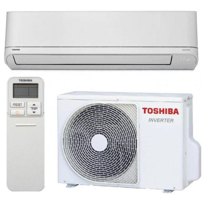 Cплит-система Toshiba RAS-05U2KV/RAS-05U2AV-EE