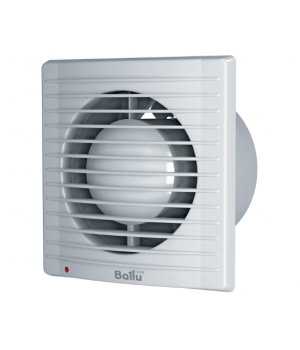 Вентилятор вытяжной Ballu Green Energy GE-100