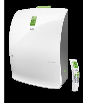 Приточно-очистительный мультикомплекс Ballu Air Master серии Platinum BMAC-200 Warm CO2 Wi-fi