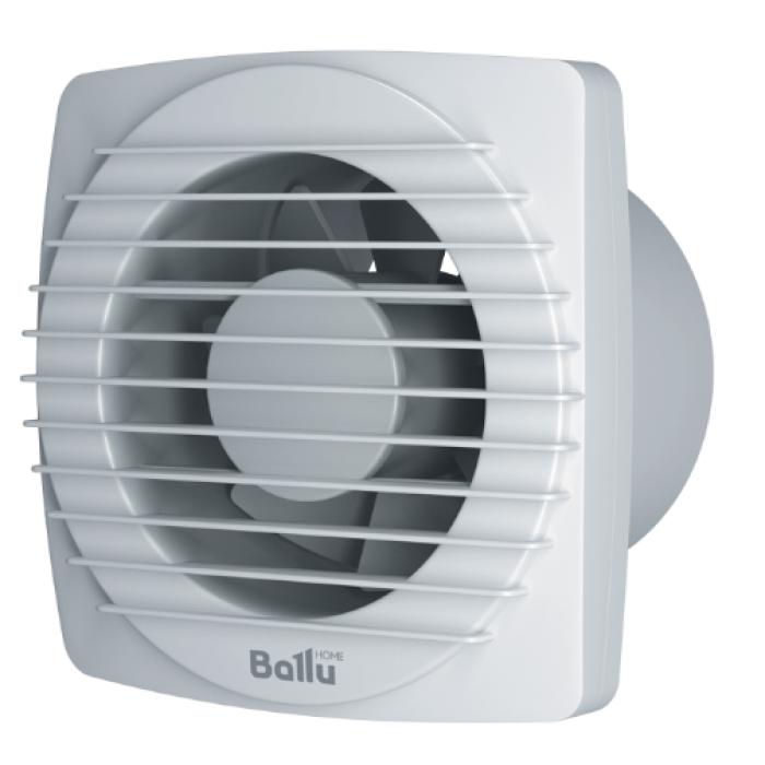 Вентилятор вытяжной Ballu Fort Alfa FA-150