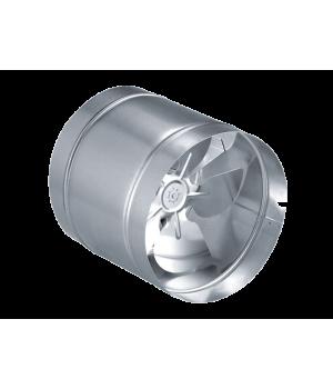 Вентилятор канальный осевой Ballu Machine Eco 200