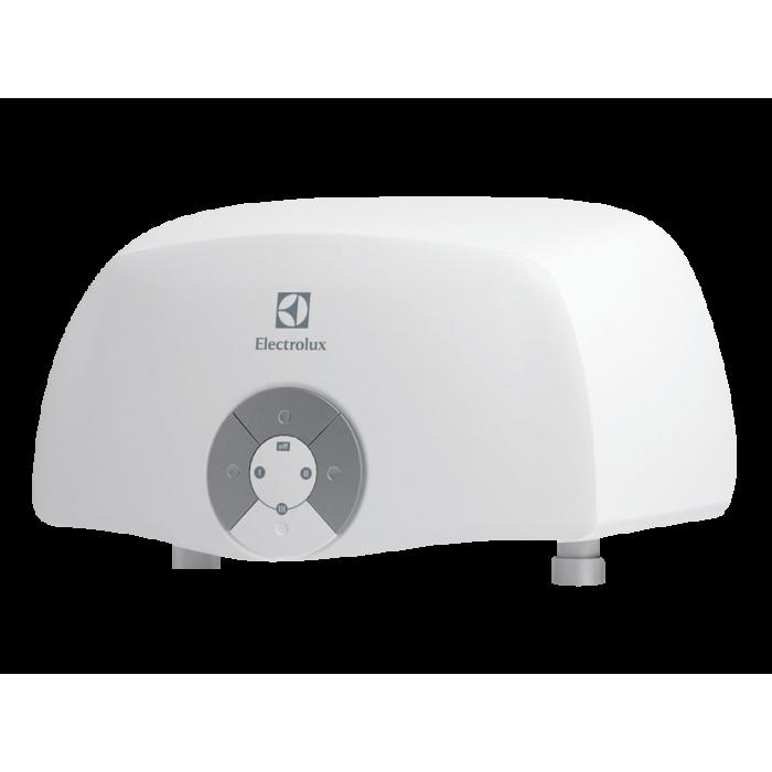 Водонагреватель Electrolux SMARTFIX 2.0 TS (3,5 kW) - кран+душ