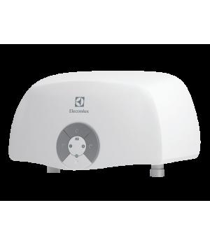Водонагреватель Electrolux SMARTFIX 2.0 TS (5,5 kW) - кран+душ