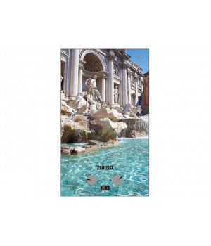 Водонагреватель Zanussi GWH 10 Fonte Glass Trevi